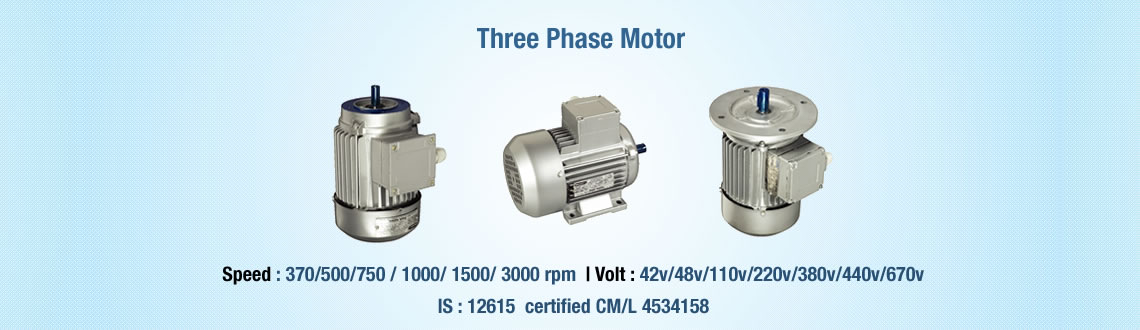 Electric Motor Manufacturing Company  single phase motors